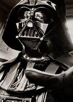 "Look at it this way ; sayin ""choked by the Force"" to death, is waaay cooler than ""crushed with robot hand..."" or is it?"