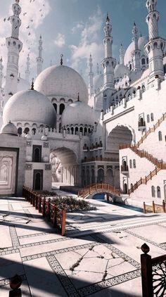 Beautiful, United Arab Emirates