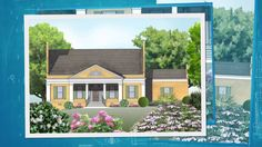 Design Evolutions stock plan services: Working in a variety of architectural styles from Greek revival, Gothic revival, Tudor, Italianate, Colonial, and more... https://www.youtube.com/channel/UCd3CeU3j6q0BMTKizYS7O7A #stock #house #plans