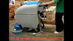 Máy chà sàn liên hợp - may cha san lien hop fiorentini pinky32