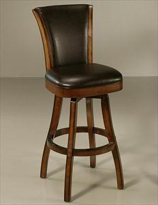 Nebraska Furniture Mart – Pastel Glenwood 30'' Swivel Barstool