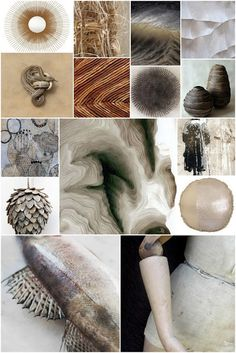 Wabi Sabi textures and colors                                                                                                                                                      More