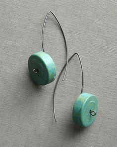 LOVE these!!! #earrings #jewelry #etsy #vintage #handmade