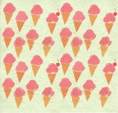 Ice Cream - Emma Block
