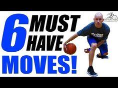 Get Handles Basketball - YouTube