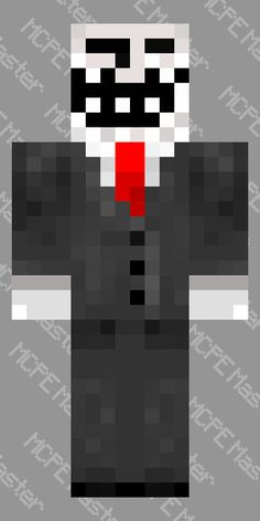 MCPE Resource-Trollface-Free Download in MCPE Master