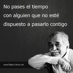 Descargar el libro Las mejores 10 frases de Gabriel García Márquez gratis (PDF - ePUB)