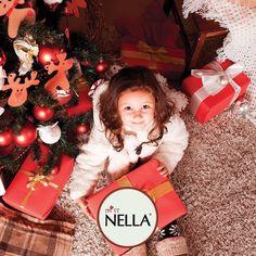 Put a smile on their faces this Christmas  #missnella #christmassmile #treatthekids #kidscosmetics #kidsfashion