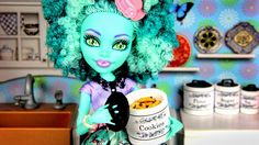How to Make Doll Kitchen Accessories: Canisters | Plus Bonus Craft for rolling pin and paper towel holder