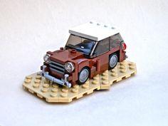 I Built a Car! by 「Ƞicκ C.」, via Flickr