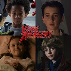 Could the ageing of The Avengers mean that it would be good idea for Marvel to get ready to launch Young Avengers!?
