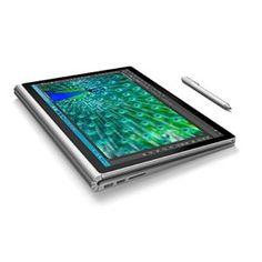 Microsoft Surface Book (256 GB, 8 GB RAM, Intel Core i5, NVIDIA GeForce graphics) (2015 VERSION)