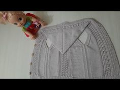 Knitting Videos, Crochet Baby, Projects To Try, Men Sweater, Youtube, Fashion, Vest Coat, Beanies, Tejidos