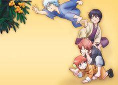 アニプレックス運営「銀魂」Blu-ray&DVD/CD情報公式サイト