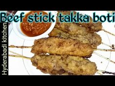 YouTube Kandi, Tandoori Chicken, The Creator, Pork, Beef, Youtube, Recipes, Kale Stir Fry, Meat
