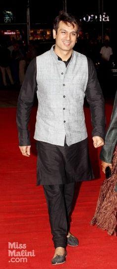 another nehru jacket...
