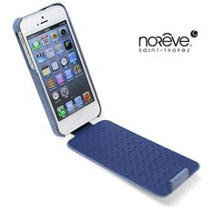 Noreve Exceptional Selection レザーケース for iPhone 5
