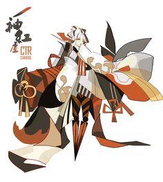 微博 Character And Setting, Female Character Design, Character Creation, Character Design Inspiration, Character Concept, Character Art, Concept Art, Memo Examples, Dragons