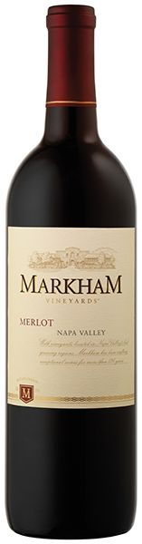 The Markham Napa Valley Merlot 2014 is an expressive and deeply flavored red wine. A rich ruby red in the glass, this wine shows alluring aromas of dark chocolate and vanilla. These dessert notes lead to a palate full of bright Bing cherry. Wine Ratings, Wine Reviews, Wine Away, Wine Tasting Notes, New Things To Try, Wine Vineyards, Black Grapes, Buy Wine Online, Types Of Wine
