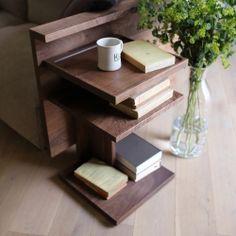 カラメッラ サイドテーブル 035 CARAMELLA SIDE TABLE 035(15071) - ヒラシマのリビングテーブル | おしゃれ家具、インテリア通販のリグナ