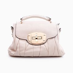 Mulberry Bag by Alyssa