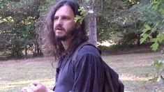 080614 Hawthorns (Crataegus) ~ Hawthorn and the Heart - Plant Walk with herbalist jim mcdonald