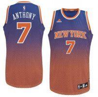 NBA Drift Fashion Jerseys 05