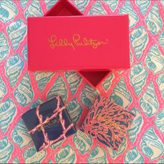 $19Ⓜ️ Lilly Pulitzer Soap Set Of 2 NIP NWT Lovely Lilly Pulitzer Soap Set of 2! Perfect for a guest bathroom! I used my personal set for the picture, but yours will be sealed in the original plastic! $19 shipped on Ⓜ️ercari or $20 shipped ️️! Lilly Pulitzer Accessories