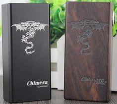 Vapoplans: Mod box méca Chimera (shop fr) - 43,50€ fdp in
