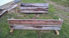 Image result for diy horse jumps