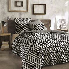 Compre Colcha puro algodão, Borsa Roupa de cama adulto na La Redoute. O melhor da moda online.