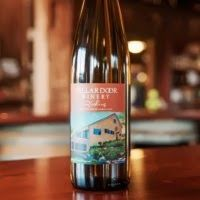 Riesling     This off-dry Riesling offers ripe kiwi fruit and is juicy on the palate with bright acidity; a traditional Washington State Riesling and a great all-around food wine.