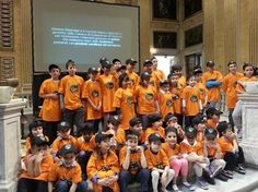 Il V campionato di Pesto al Mortaio 29 Marzo 2014