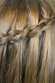 This is where I learn everything on how to style my girls hair....this women is awesome. This is my secret on hair how tos
