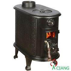 small enamel stoves
