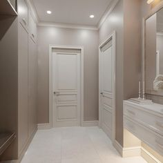 На данном изображении может находиться: в помещении Alcove, Bathtub, Bathroom, Houses, Standing Bath, Washroom, Bathtubs, Bath Tube, Full Bath