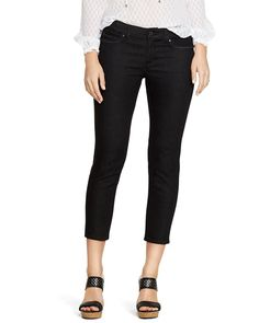 Saint Honore Mid Rise Skinny Flare Jeans | Products | Pinterest ...