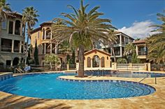 St. Tropez Villa ....... I personally still like Clearwater better, but that's just me!