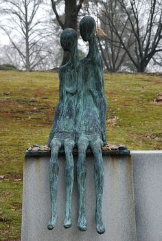 Cave Hill Cemetery Louisville Kentucky - a little creepy