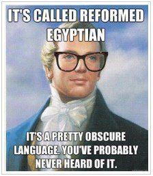 Prophet Hipster