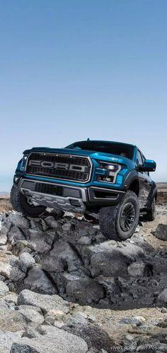 Car Ford, Ford Trucks, Us Cars, Sport Cars, Fancy Cars, Cool Cars, Kings Ford, Ford F150 Raptor, Black Porsche