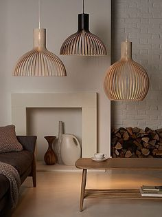 Lamps for the living room room- Lampen für das Wohnzimmer Lamps for the living room room - Interior Lighting, Home Lighting, Lighting Design, Lighting Ideas, Lighting Stores, Room Lights, Ceiling Lights, Ceiling Lamp, Wall Lights