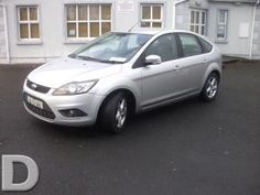 Ford Focus Cars For Sale in Munster - DoneDeal.ie