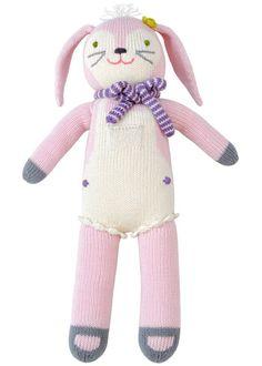 BlaBla Doll Fleur Large #bunny #Easter #basket