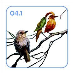 04.1 Pubblicità - La pubblicità attira la nostra attenzione e ci spinge al consumo, fino a quanto siamo in grado di capire che è soltanto un'illusione?