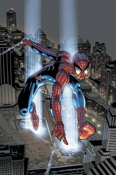 Amazing Spider-Man #508 by John Romita Jr.