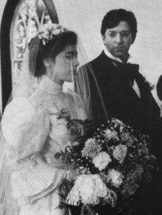 Jasper & Olivia's Wedding. (Road to  Avonlea) pivotal moment in my life...