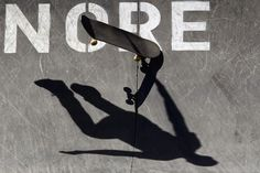 GOING DOWN: A skateboarder wiped out on the street course during a practice session for the 2012 Skateboarding World Championships Maloof Money Cup in Kimberley, South Africa, Friday. (Nic Bothma/European Pressphoto Agency)
