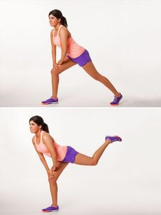 Strandszezon előtt: az 5 legtutibb gyakorlat popsira Yoga Fitness, Gymnastics, Ted, Comb, Running, Health, Bikinis, Sports, Workouts