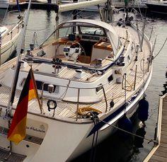 Hello again! Sailing Season begins...